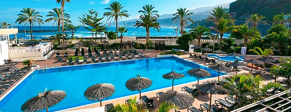 Hotel Costa Atlantis