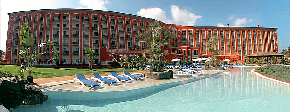 Hotel Las Águilas