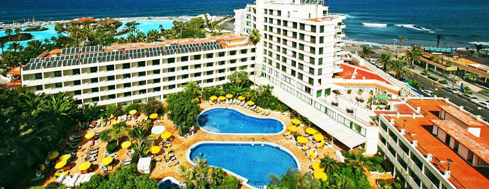 Hotel Tenerife Playa