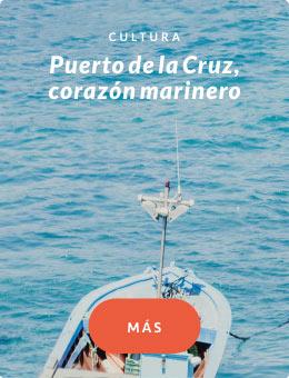 cutura corazon marinero puerto de la cruz