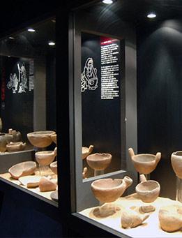 Museo Arqueológico Puerto de la Cruz